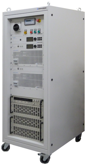TC.P. Series DC power supply